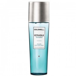 Goldwell Kerasilk Repower Blow Dry Spray - 125ml
