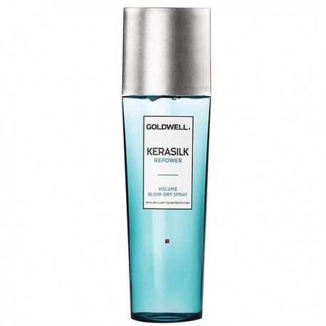 Goldwell Kerasilk Reconstruct Regenerating Blow-Dry Spray - 125ml