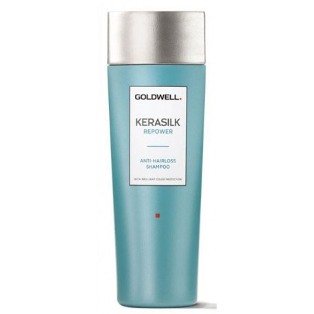 Goldwell Kerasilk Repower Volume Shampoo - 250ml