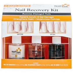 Nail Tek Intensive Theraphy 2 Strengthener 0.5 oz