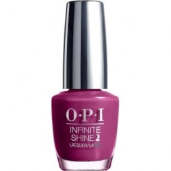 OPI Infinite Shine -  Don't Provoke the Plum! ISL63