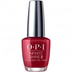 OPI Infinite Shine Iconic Shades - Alpine Snow LL00