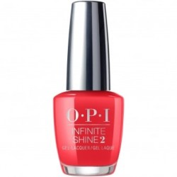 OPI Infinite Shine Iconic Shades - Cajun Shrimp LL64