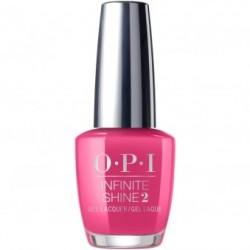 OPI Infinite Shine Iconic Shades - Bubble Bath LS86