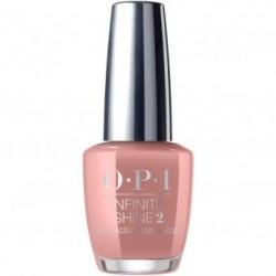 OPI Infinite Shine Iconic Shades - Dulce De Leche LA15