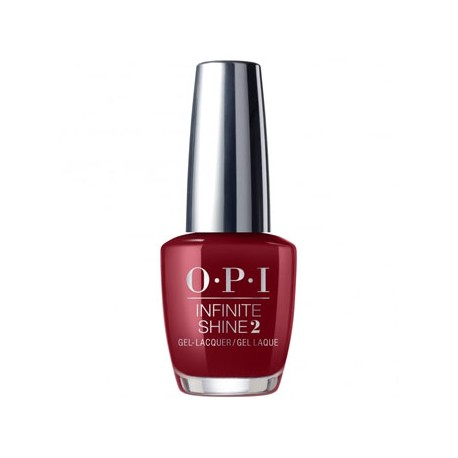 OPI Infinite Shine Iconic Shades - Lincoln Park After Dark LW42