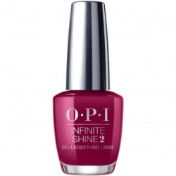 OPI Infinite Shine Iconic Shades - Miami Beet LB78