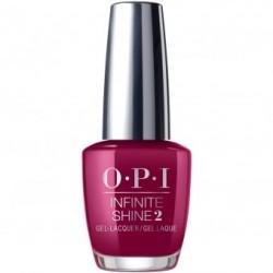 OPI Infinite Shine Iconic Shades - Miami Beet LB78