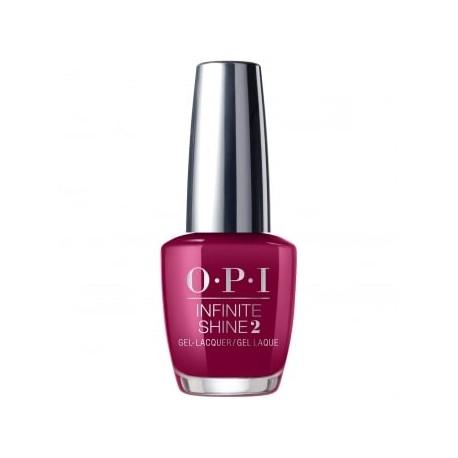 OPI Infinite Shine Iconic Shades - Magala Wine LL87