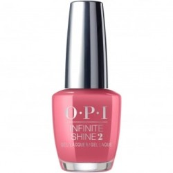 OPI Infinite Shine Iconic Shades - My Address Is Hollywood LT31
