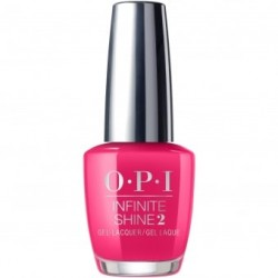 OPI Infinite Shine Iconic Shades - Strawberry Margarita LM23