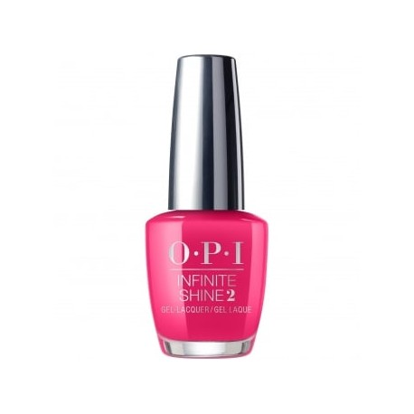 OPI Infinite Shine Iconic Shades - Shes A Bad Muffuletta LN56