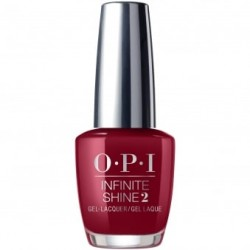 OPI Infinite Shine Iconic Shades - We The Female LW64