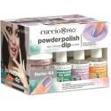Cuccio Dipping Powder Polish Starter Kit