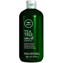 Paul Mitchell Tea Tree Shampoo 300ml