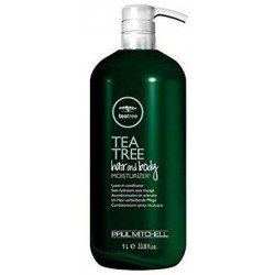 Paul Mitchell Tea Tree Hair and Body Moisturizer 300ml