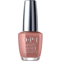 OPI Infinite Shine Iconic Shades - Barefoot in Barcelona LE41