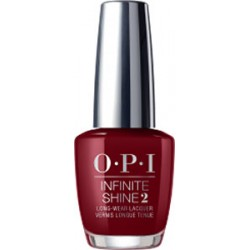 OPI Infinite Shine Iconic Shades - Got The Blues for Red LW52