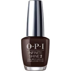 OPI Infinite Shine Iconic Shades - Shh... It's Top Secret! LW61