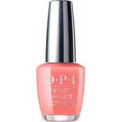 OPI Infinite Shine Iconic Shades - Got Myself Into A Jam-Balaya LN57