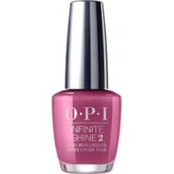 OPI Infinite Shine Iconic Shades - A-Rose at Dawn...Broke by Noon LA11