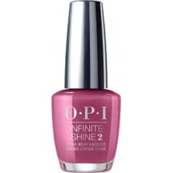 OPI Infinite Shine Iconic Shades - A-Rose at Dawn...Broke by Noon LV11