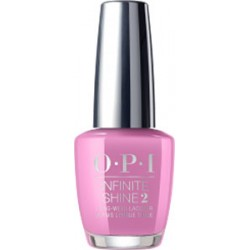 OPI Infinite Shine Iconic Shades - Lucky Lucky Lavender LH48