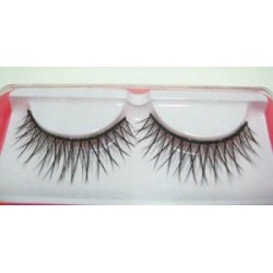 Fake Lashes - a pair 007