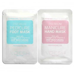 Cuccio Deep Dermal Transforming Wrap Mask 8 oz