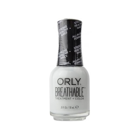 Orly Breathable Treatment & Nail Color - Love My Nails 905 18ml