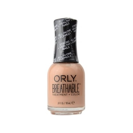 Orly Breathable Treatment & Nail Color - Power Packed 906 18ml