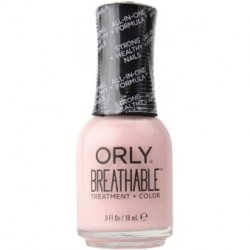 Orly Breathable Treatment & Nail Color - Pick Me Up 912 18ml