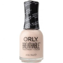 Orly Breathable Treatment & Nail Color - Rehab 914 18ml
