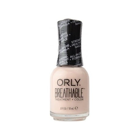 Orly Breathable Treatment & Nail Color - Pamper Me 913 18ml