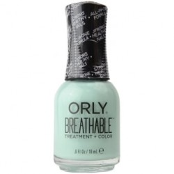 Orly Breathable Treatment & Nail Color - Fresh Start 917 18ml