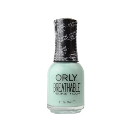 Orly Breathable Treatment & Nail Color - Beauty Essential 916 18ml