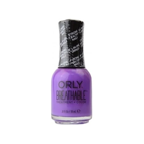 Orly Breathable Treatment & Nail Color - Nail Superfood 919 18ml
