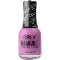 Orly Breathable Treatment & Nail Color - Feeling Free 920 18ml