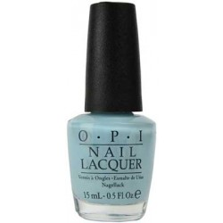 OPI Fiji - Getting Nadi on a Honeymoon F82