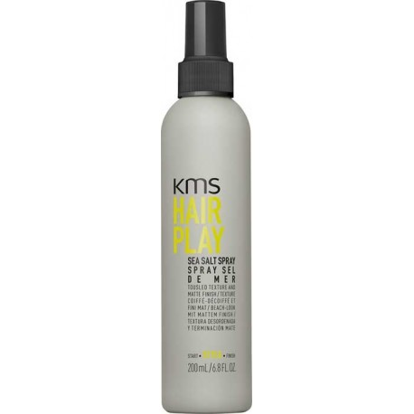 KMS AddVolume Leave in Conditioner 150ml