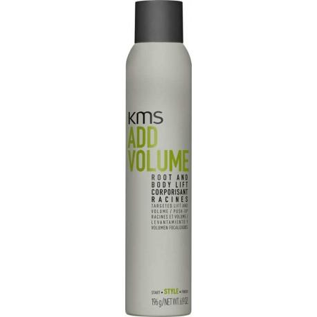 KMS AddVolume Styling Foam 287g