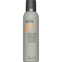 KMS CurlUp Control Cream 150ml