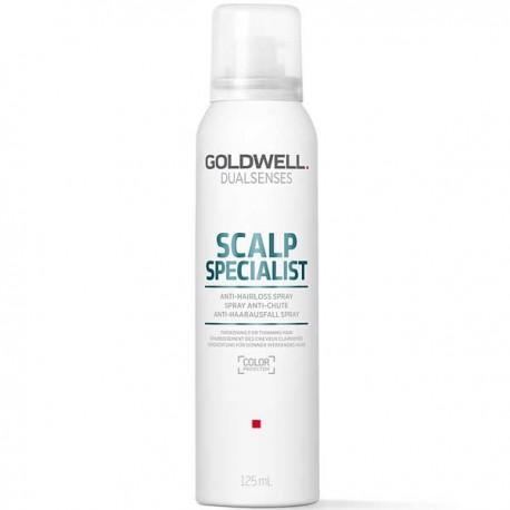 Goldwell DualSenses Scalp Specialist Anti-Hairloss Spray - 125ml