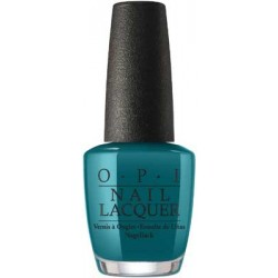 OPI Fiji - Is That a Spear in Your Pocket F85