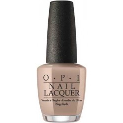 OPI Fiji - I Can Never Hut Up F86