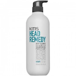 KMS Head Remedy Deep Cleansing Shampoo 300ml