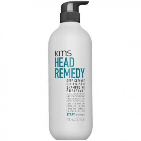 KMS Head Remedy Deep Cleansing Shampoo 300ml