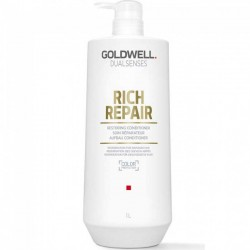 Goldwell DualSenses Rich Repair Restore Conditioner - 1000ml