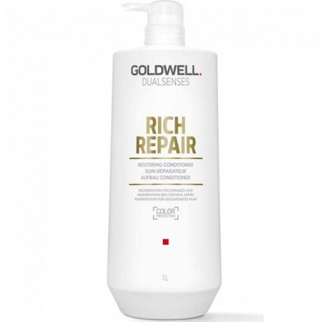 Goldwell DualSenses Rich Repair Anti-Breakage Conditioner - 1.5L