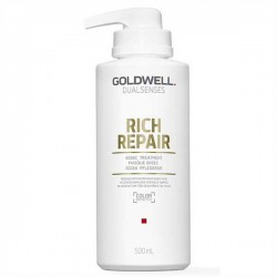 Goldwell DualSenses Rich Repair 60sec Treatment - 500ml